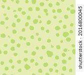 celery green blots primitive...   Shutterstock .eps vector #2016800045
