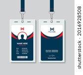 modern identity  access design...   Shutterstock .eps vector #2016928508