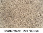 rough textured wall | Shutterstock . vector #201700358