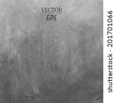 vector grunge background | Shutterstock .eps vector #201701066