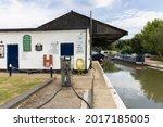 Braunston  Northamptonshire  Uk ...