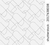 geometric vector pattern ...   Shutterstock .eps vector #2017638038