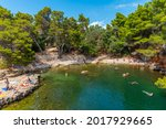 Dubrovnik  Croatia  July 25 ...