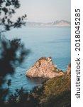 Agios Ioannis Church On The...