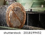 Condenser Tube Fouling With The ...