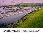 Craobh Haven  By Lochgilphead ...
