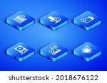 set processor service  database ... | Shutterstock .eps vector #2018676122