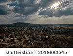 Cappadocia. Nevsehir. Ancient...