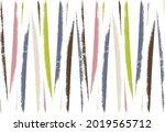 vector brush sroke texture.... | Shutterstock .eps vector #2019565712