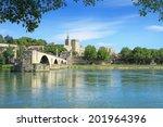 Famous    Medieval    Bridge  ...