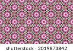 abstract seamless pattern.... | Shutterstock . vector #2019873842