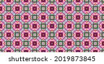 abstract seamless pattern.... | Shutterstock . vector #2019873845
