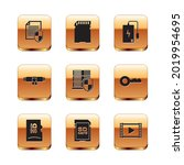 set document protection  micro...   Shutterstock .eps vector #2019954695