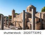 Panagia Chrysopolitissa Church...