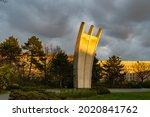 Tempelhof Airfield  Berlin ...