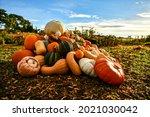 Different Types Of Pumpkins ...