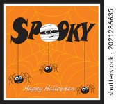 Spooky Decorations For...