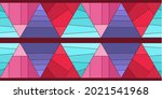 bright abstract pattern of... | Shutterstock .eps vector #2021541968