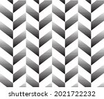 seamless halftone rhombus... | Shutterstock .eps vector #2021722232