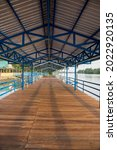 The Thai Temple Port Structure...