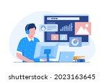 web design  ui ux and...