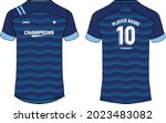 sports t shirt jersey design... | Shutterstock .eps vector #2023483082