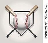A Baseball Illustration Made...