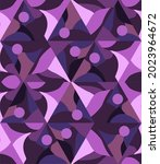 bright abstract pattern of... | Shutterstock .eps vector #2023964672