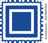 ornamental azulejo portugal... | Shutterstock .eps vector #2024809202