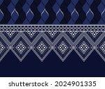 geometric ethnic texture... | Shutterstock .eps vector #2024901335