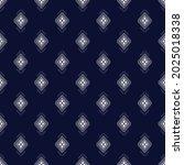 geometric ethnic texture... | Shutterstock .eps vector #2025018338