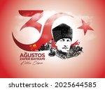 Istanbul Turkey August 30 1922  ...