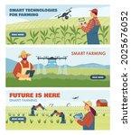 set of templates for landing...   Shutterstock .eps vector #2025676052
