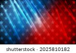 usa colors  stars and stripes...   Shutterstock .eps vector #2025810182