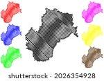 freising district  federal... | Shutterstock .eps vector #2026354928