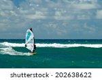 maui  hawaii   september 17 ... | Shutterstock . vector #202638622