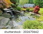 Tropical Landscape Design On...