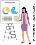 data analysis research...   Shutterstock .eps vector #2026706852
