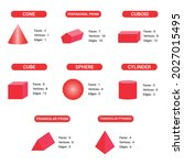 properties of 3d geometric... | Shutterstock .eps vector #2027015495