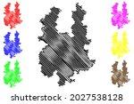 greiz district  federal... | Shutterstock .eps vector #2027538128