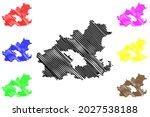 heilbronn district  federal... | Shutterstock .eps vector #2027538188