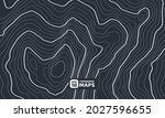 the stylized height of the...   Shutterstock .eps vector #2027596655