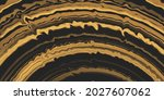 abstract background with fluid... | Shutterstock .eps vector #2027607062