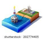 3d Rendered Illustration Of...