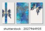 modern creative design ... | Shutterstock .eps vector #2027964935
