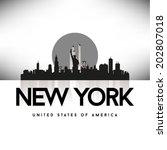New York United States Of...