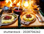 Traditional Finnish Food...