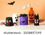 Diy For Kids. Halloween Home...