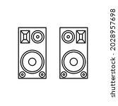 vector graphics  images of...   Shutterstock .eps vector #2028957698
