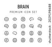 premium pack of brain line...
